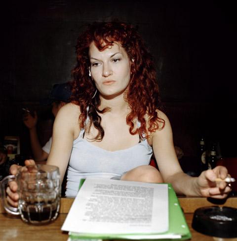 Sarah Stolfa