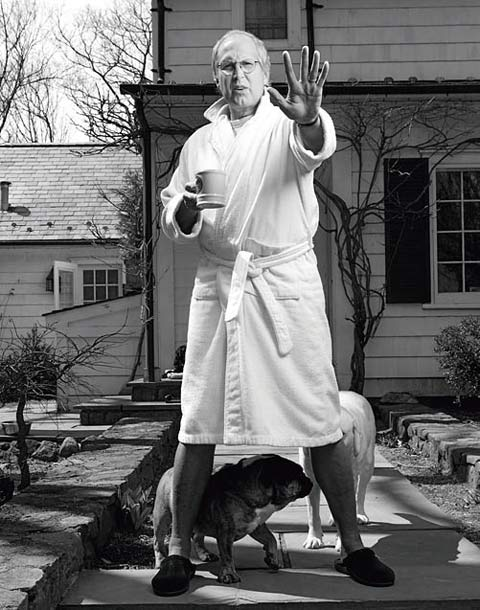 Chevy Chase photo image
