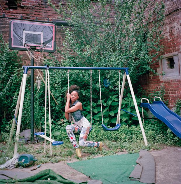 Fashion Photography NYC Street Fashion Photographer New York Urb