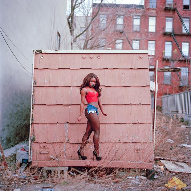 Fine art photography prints NYC Fine art print of portrait of al