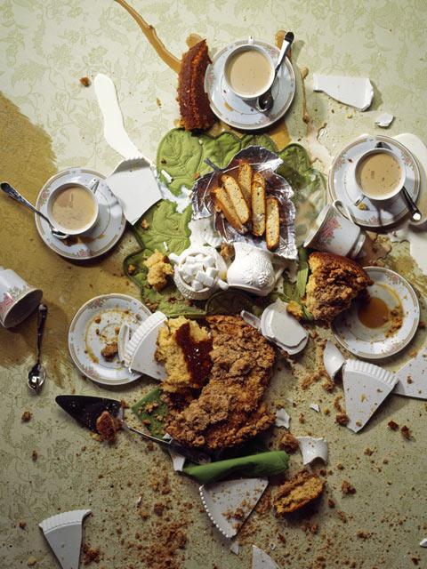 Rachel Bee Porter photography the joy of cooking