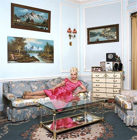 Baudouin Paris photographer