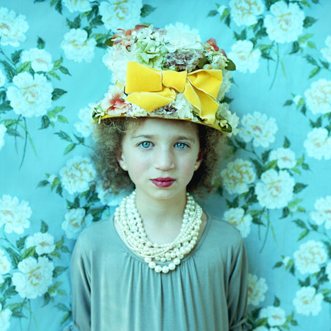 Aline Smithson photography