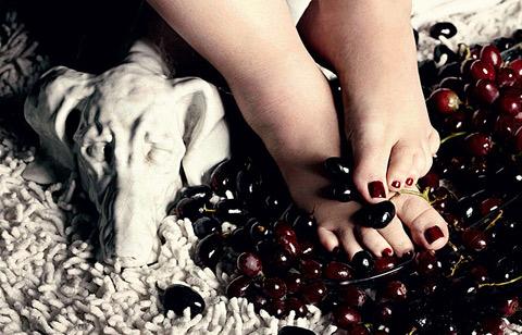 Danielle Levitt s magazine photography