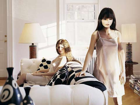 Laurie Simmons photography