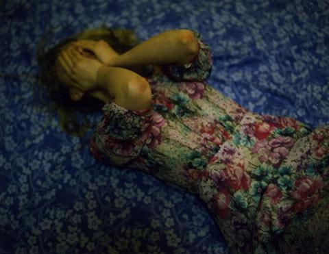 Lina Scheynius photography