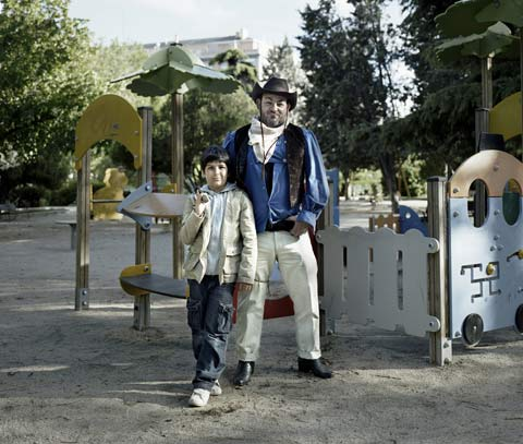 John Wayne Alejandro-Maureira