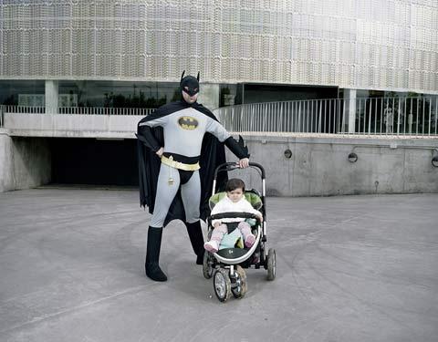 Batman Alejandro-Maureira