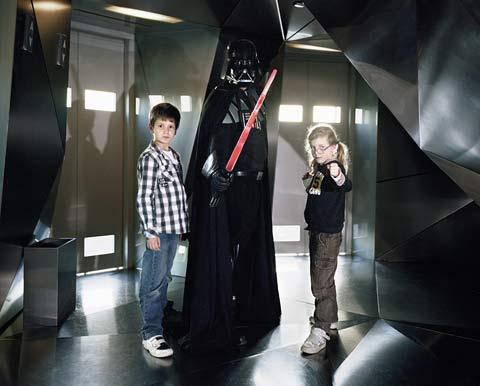Darth Vader Alejandro-Maureira