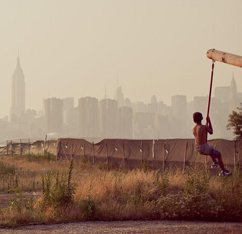 Fiona Conrad photography NYC