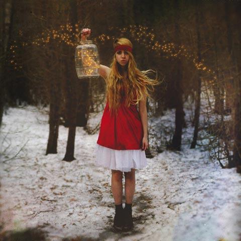 Lissy Laricchia photography interview toronto