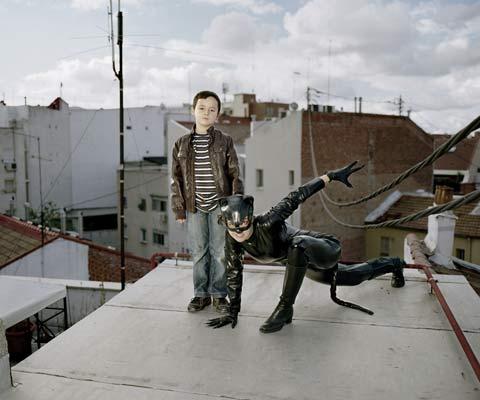 catwoman-Alejandro-Maureira
