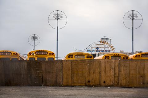 emily gilbert coney island nyc