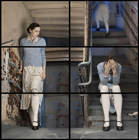 Cornelia Hediger photographer