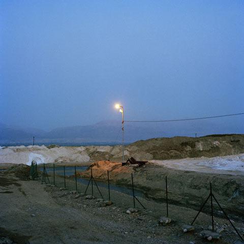 Israel salt Clint McLean photography