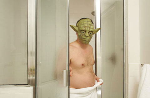 Yoda eric hason photography