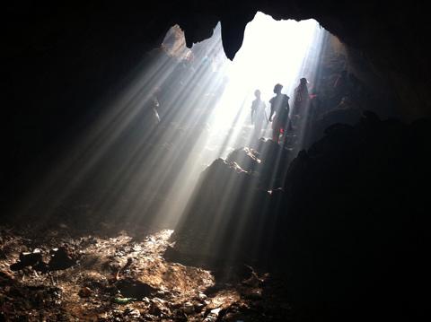 Haiti-Vodou