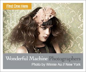 Wonderful Machine