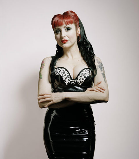 dominatrix UK kate peters photography yes, mistress