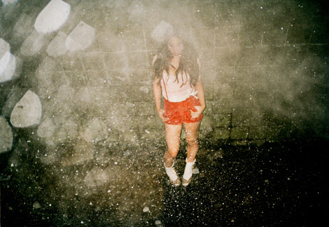 Hiroshi Clark photography