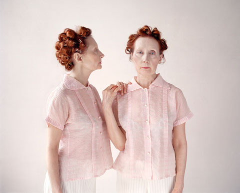 Parisian identical twins maja daniels photography