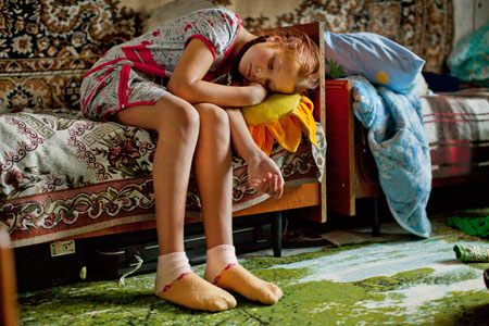 Tiksi evgenia Arbugaeva photography