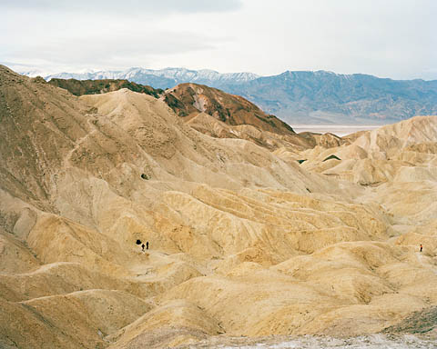 Death Valley, California Jessica Auer