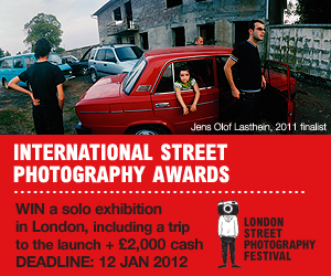 International Street Photography Awards