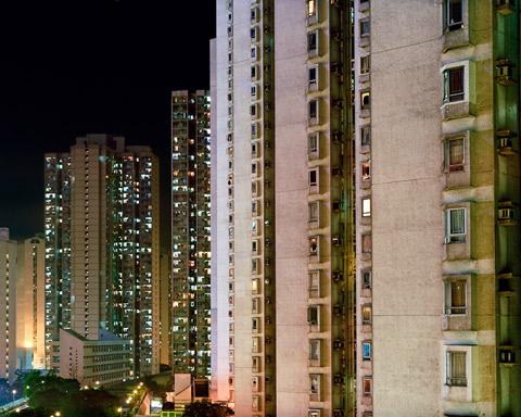 Hong Kong Greer Muldowney photography