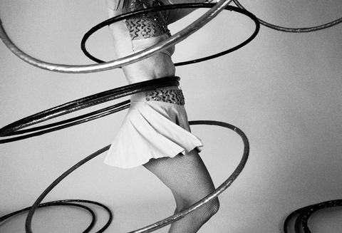 Henry Horenstein photography