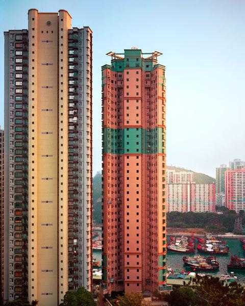 Aberdeen Hong Kong Greer Muldowney photography