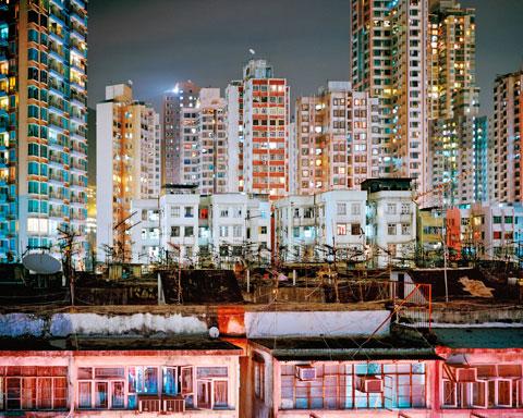 Hong Kong Greer Muldowney photography CheungShaWan