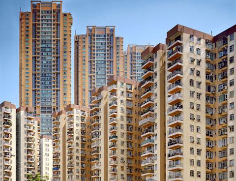 Hong Kong Greer Muldowney photography LaiChiKok