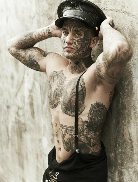 Dario-Model-Tattoo