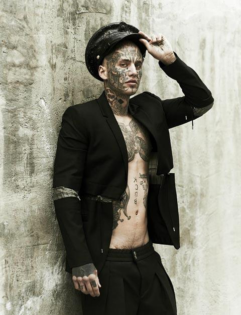 Dario-Model-Tattoo