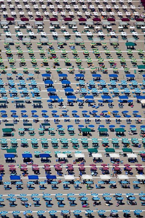 Aerial photographs of the beach alex-maclean