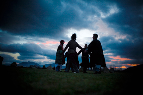 modern witchcraft Modern witchcraft training program of the sojo circle, an eclectic circle for solitary practitioners: 48 classes the prepare the seeker for self-initiation into the.