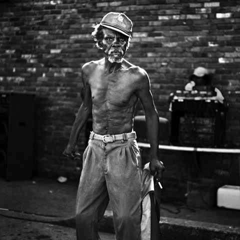 New York Life Aarp >> Raw and Honest Portraits of Daily Life in the Mississippi ...