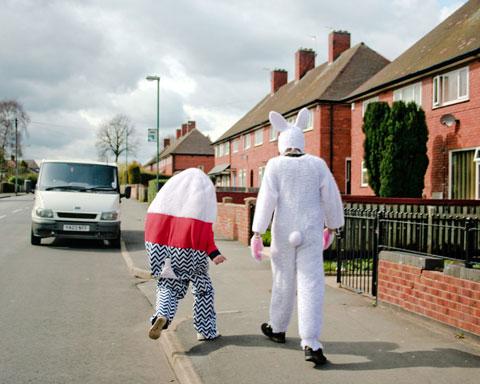 David-Severn Easter photography