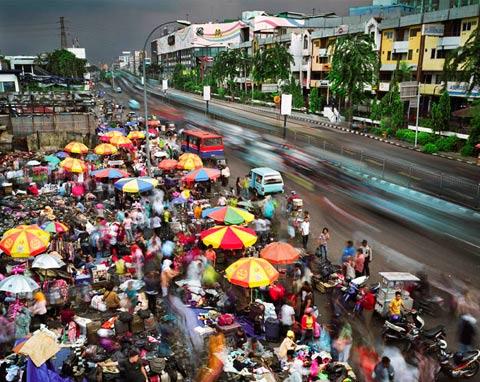 Jakarta Martin-Roemers photography
