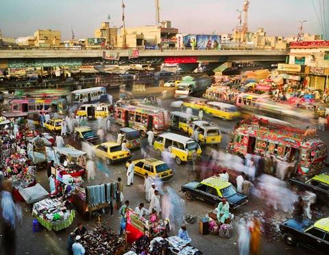 Karachi Martin-Roemers photography