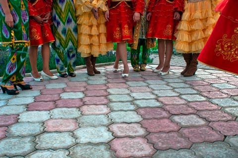 Kazakhstan AnaStasia Rudenko photography