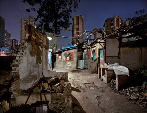 Old-Shanghai Erin Fitzsimmons photography