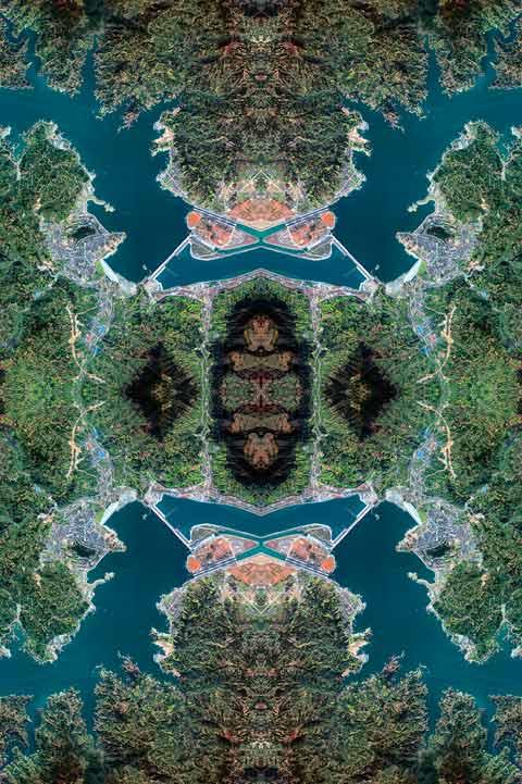 Three-Gorges-Dam,-Sandoupin David Thomas Smith