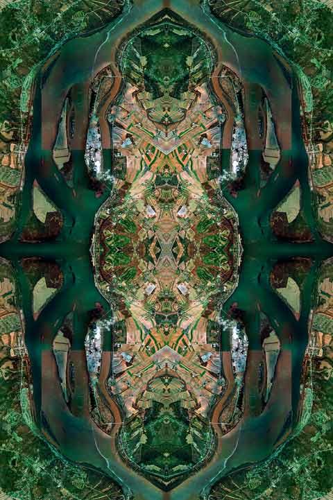 Three-Mile-Island-David Thomas Smith