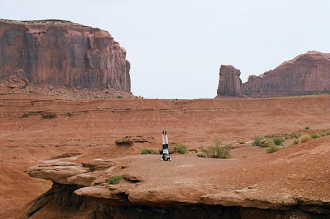 Alex Wein_Monument Valley