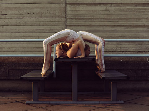 dancers Bertil-Nilsson photography