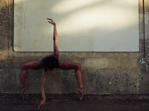 dancers Bertil-Nilsson photography