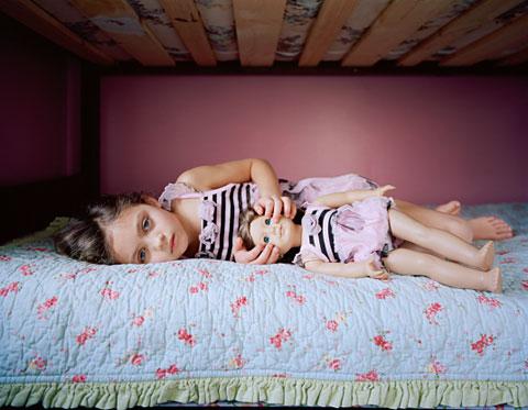 American dolls Ilona Szwarc