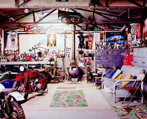 man-cave jasper white photography